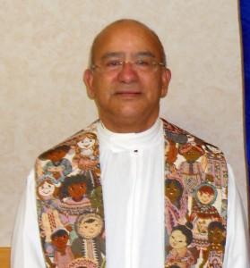 Fr. Denis Carneiro